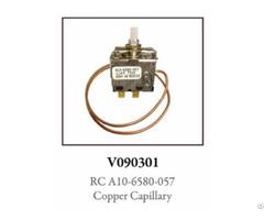 Car Ac Thermostat V090301