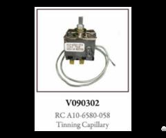 Car Ac Thermostat V090302
