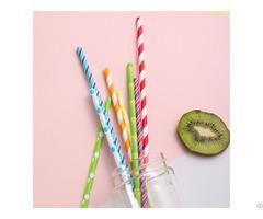 Flexible Straw