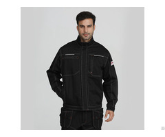 Safety Protective Construction Work Jacket