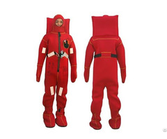 Immersion Suit Solas Sale Live Safety Products With 142n