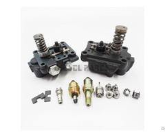 Delphi Roller And Shoe Kit 7135 72n For Lucas Head Rotor