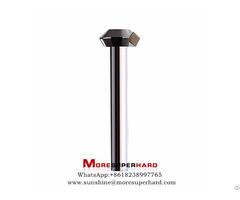 Single Crystal Diamond Milling Cutter
