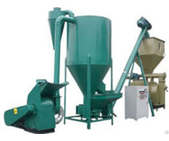 Animal Feed Plant Is The Ideal Equipment