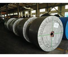 High Temperature Resistant Conveyor Belts