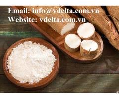High Quality Cassava