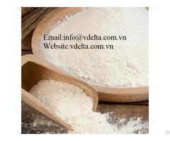 High Quality Tapioca Starch Vdelta