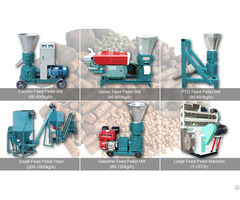 The Benefits Of Feed Pellet Machine For Farming Poultry