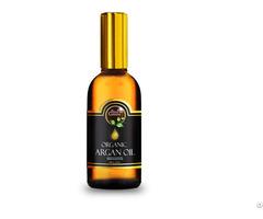 Obm Oem Private Labeling Organic Argan Oil Cold Pressed