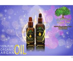Natural Beauty Supplier Of The Extra Virgin Argan Oil