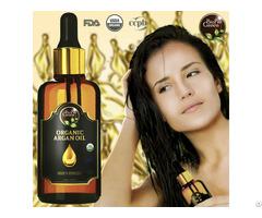 Miracle Liquid Argan Oil Certified Organic