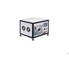 High Cost Performance 2l Vacuum Plasma Cleaning Machine