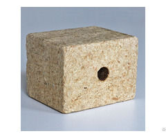 Chipblock Hollow Particle Board