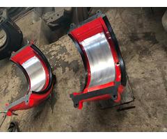 Babbitt Lined Bearings Suppliers China Manufacturer