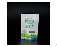 Eco Freindly Biogradable Packing Bags Biodegradable Pouch Packaging