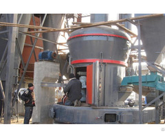 Lubrication And Maintenance Knowledge Of Grinding Mill