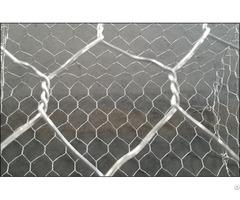 Rockfall Net Drapery Protection System