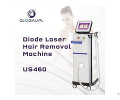 Big Spot Size Hair Removal Machine Us460