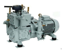 Jp Sauer And Sohn Air Compressors