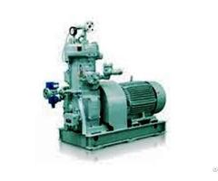 Yanmar Air Compressors