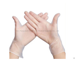 Protective Gloves Series