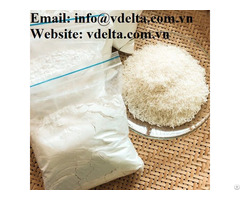 Vietnam High Quality White Rice Flour