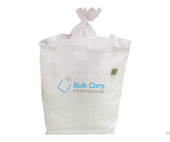 Type D Fibc Bags Manufacturer Bulkcorp International