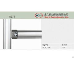 T Type Aluminium Joint Al 1
