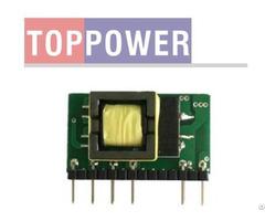 6w Super Wide Input Dc Converters