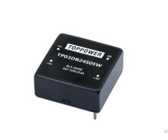 20w Isolated Power Dc Converters
