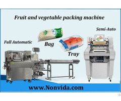 Automatic Food Shrink Wrapping Machine For Sandwich