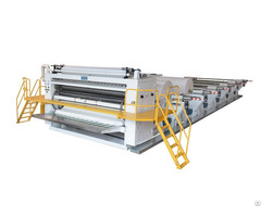 Ftm 195a 14t Fourteen Row Removable Facial Tissue Folding Machine