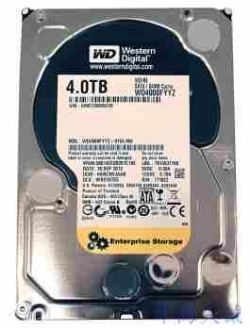 Do You Have Server Hard Disk Of Seagate Wd Hitachi In Stock