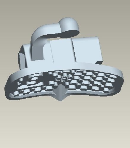 Dental Tube Orthodontic
