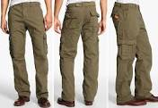 We Are Looking Supplier For Cargos Shorts And Trousers