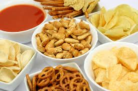Requirement For Ready To Eat Instant Foods Snacks Exports