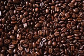 Coffee Beans Or Cocoa