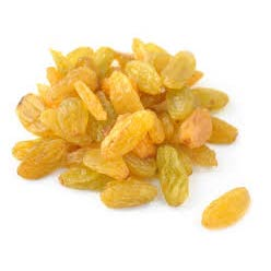 Raisins Dried Fruits