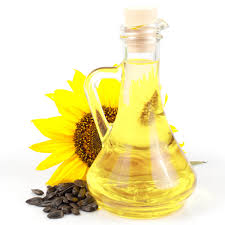 Branded Sunflower Oil