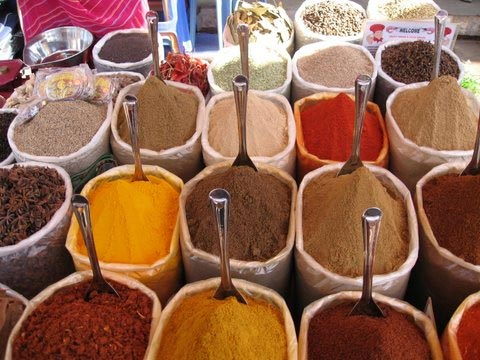 Ground And Blended Spices