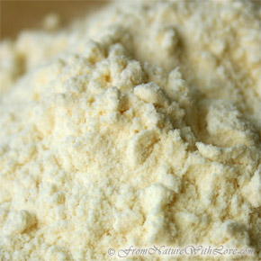 Dairy Product Buttermilk Powder