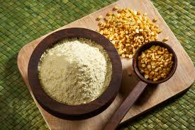 Gram Flour Besan Atta