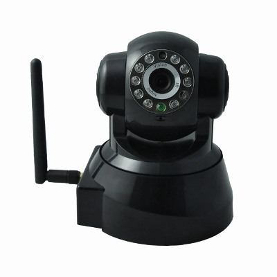 0 3megapixel Tilt Pan Wireless Ip Camera