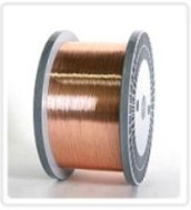0 45mm C5100 Phosphor Bronze Wire For Gold Plating