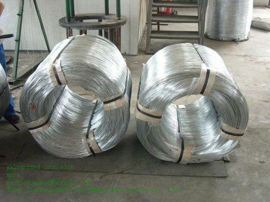0 4mm Galvanized Steel Wire