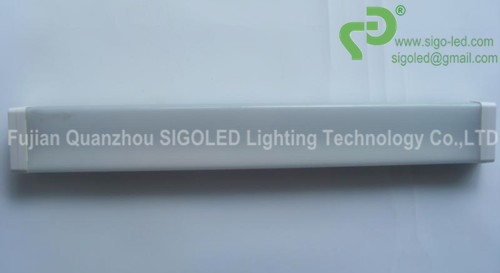 0 6m 20w Led Twin Tube Lighting Tri Proof Light