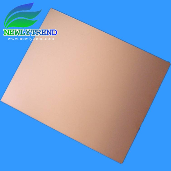 0 6mm To 3mm Thick Fr 4 Copper Clad Laminate Sheet Single Or Double Side Available