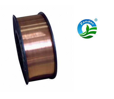 0 8mm Co2 Protected Er70s 6 Welding Wire