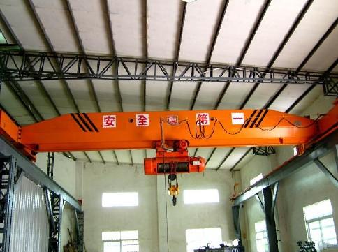 1 10t Electric Single Beam Crane