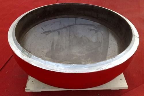 1 2 24 Carbon Steel Pipe Cap Sch30 Astm